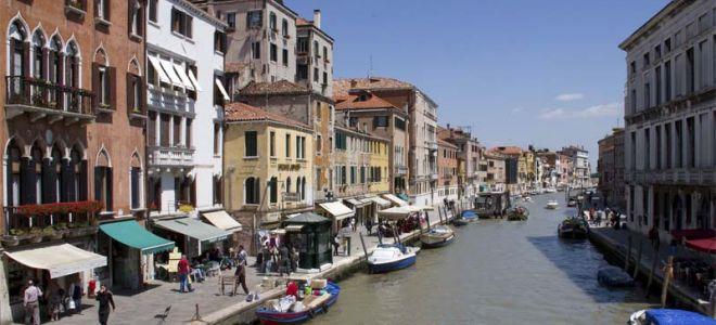 Неделя в Венеции: что делать 7 дней в лагуне