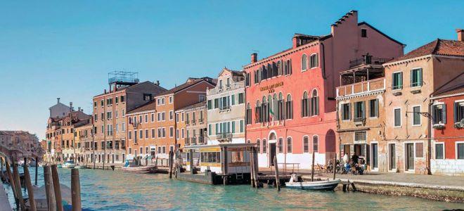 Как добраться до Венеции самолетом, поездом, автобусом, машиной