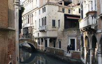 Отели Венеции: где лучше остановиться, чтоб не переплачивать