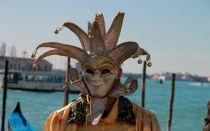 Венецианский карнавал для бюджетного туриста
