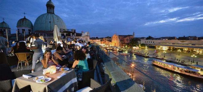 Венеция за 3 дня: маршруты и достопримечательности