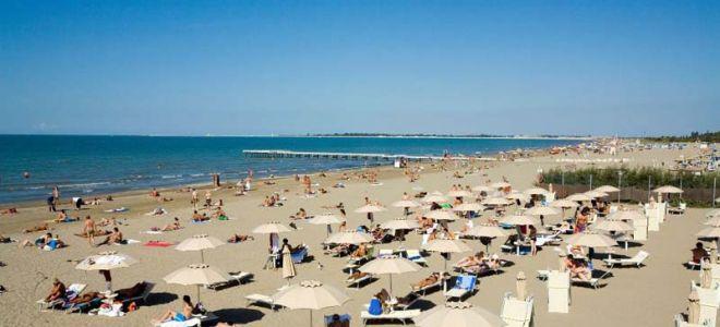Пляжный отдых рядом с Венецией: путеводитель для туристов