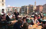 Венеция за 1 день: советы и карта маршрута