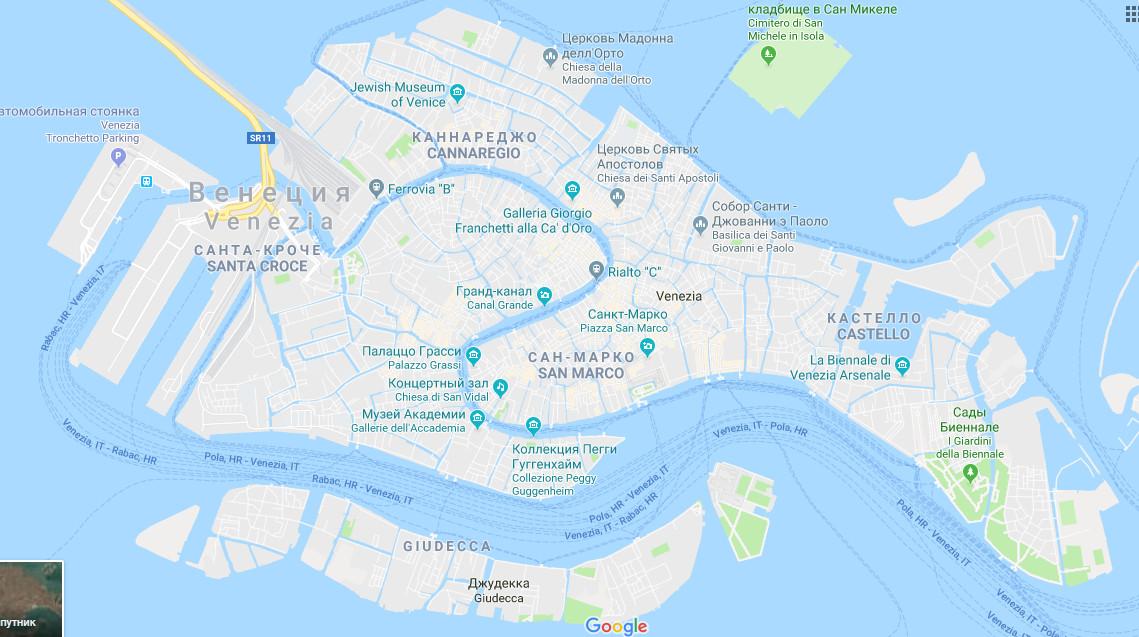 karta-venezii-na-russkom-yazike